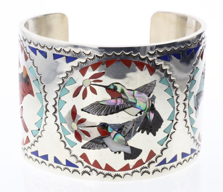 Native American Jewelry Collection Estate – Saturday, March 3