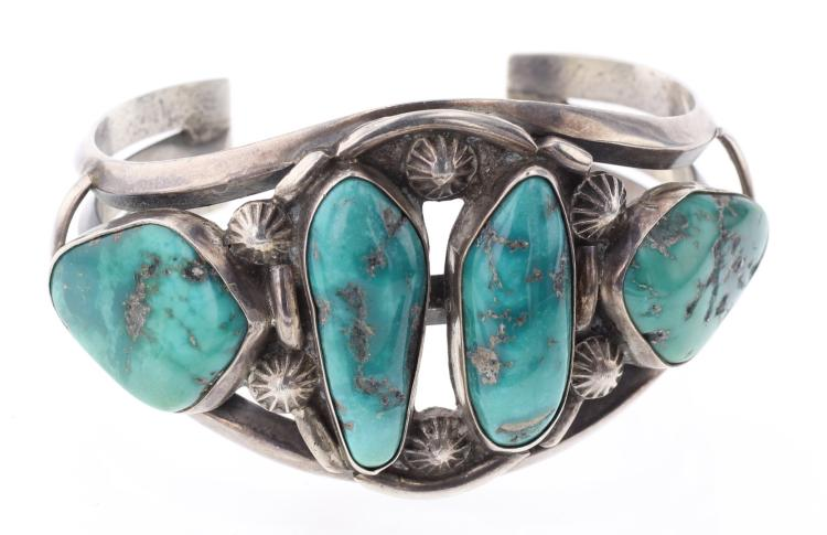Native American Jewelry Collection Estate – Saturday, April 7th