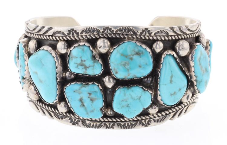 Old Pawn Native American Jewelry Collection Estate – Saturday May 5