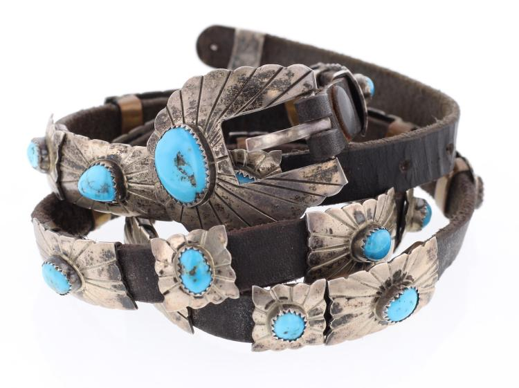 Native American Jewelry Collection Estate – Saturday, June 2