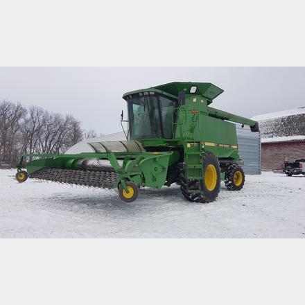 Mysko Farm Auction