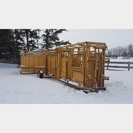 Derworiz Farm Auction