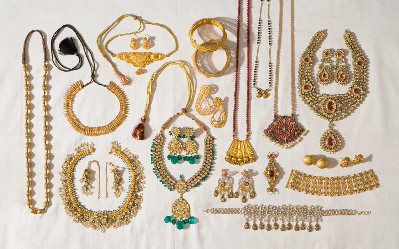 Costume Jewelry Event