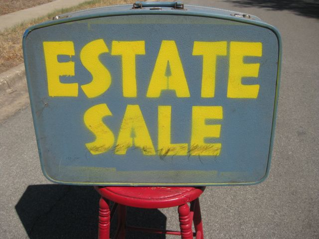 Estate Sale!