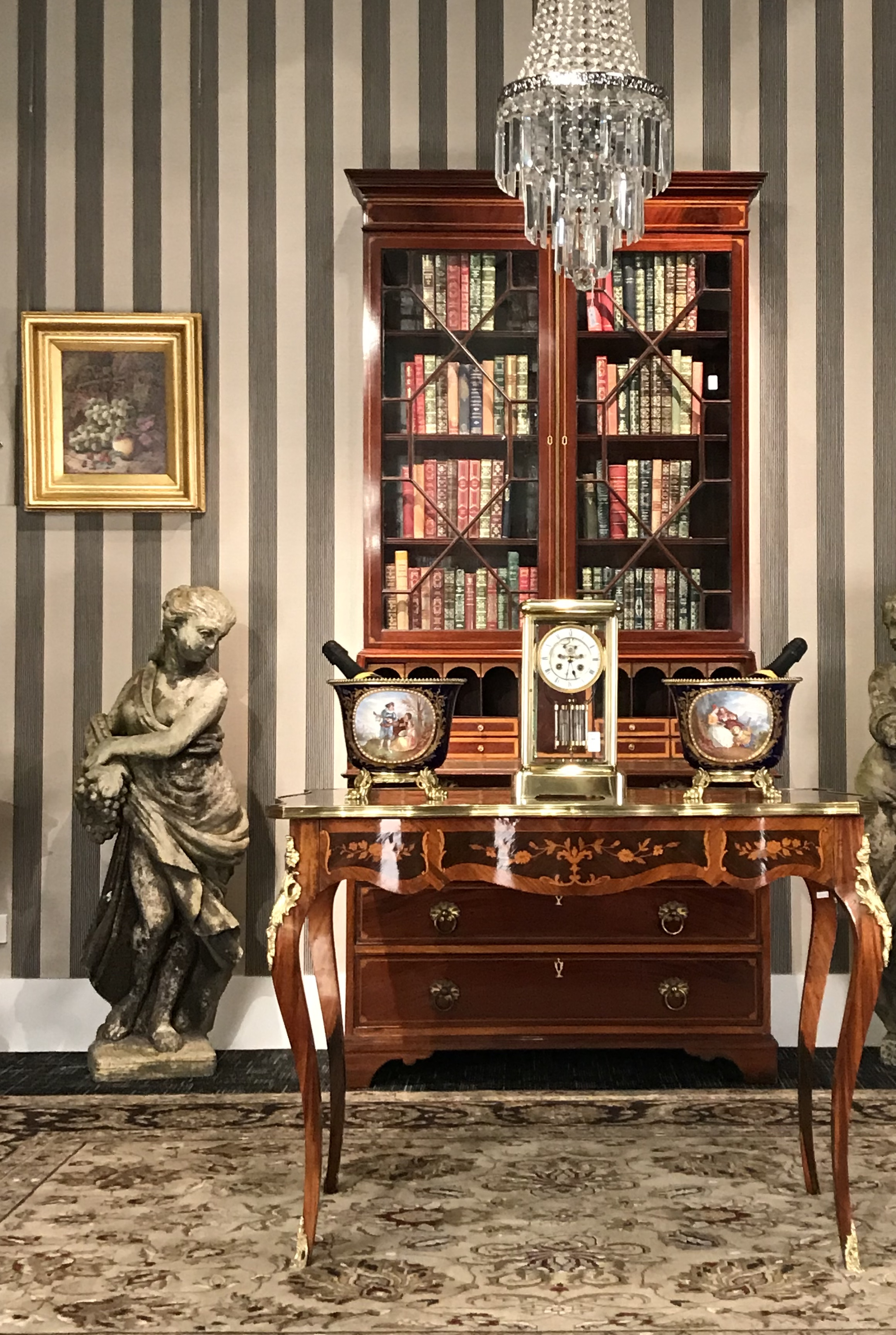 Unique Items From A Discerning Private Collection