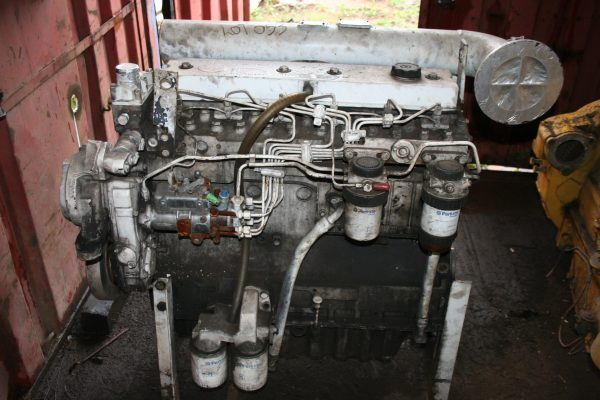CAT/Perkins Engine