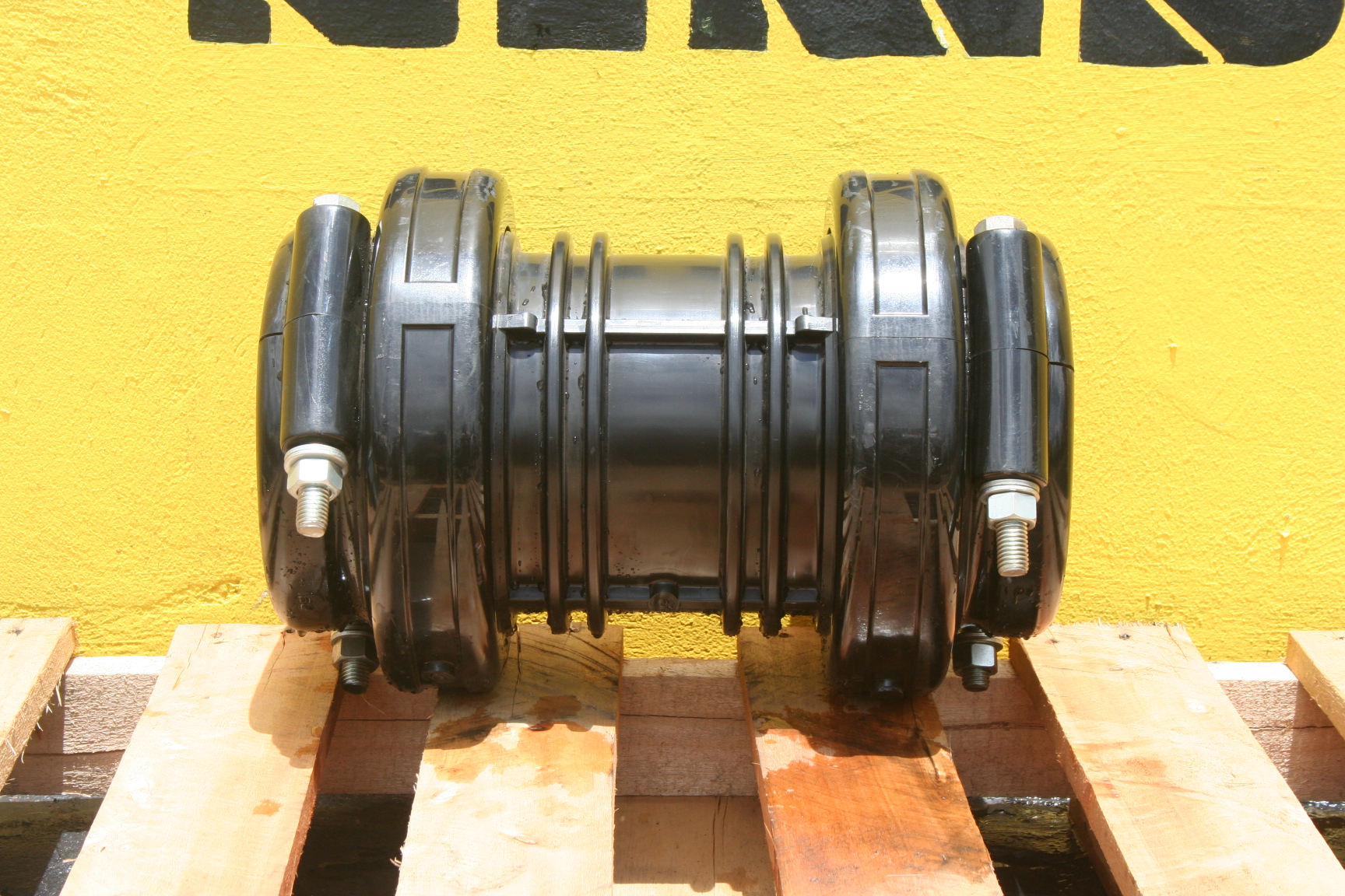 Plasson Coupling 160×160