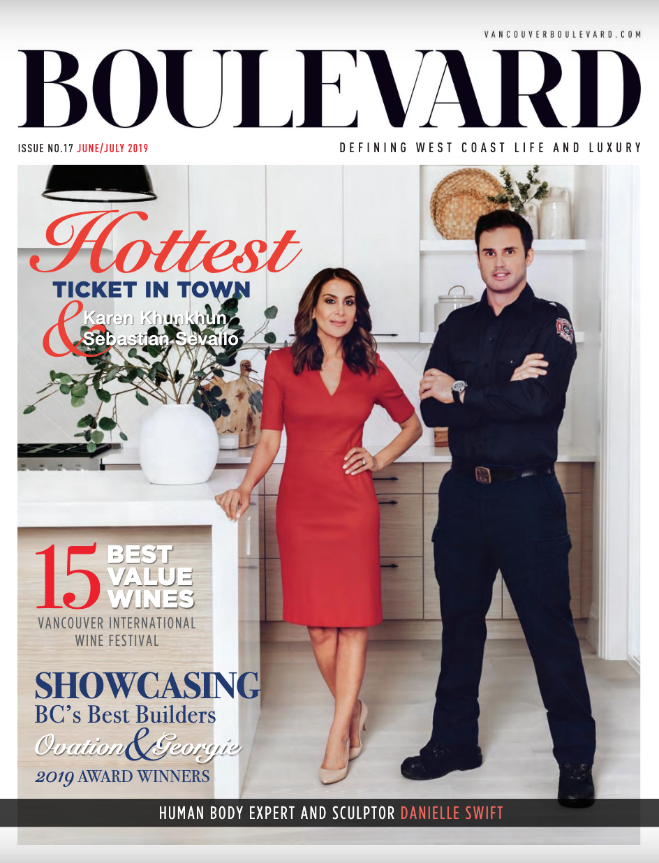 BOULEVARD MAGAZINE ENGLISH JUNE 2019