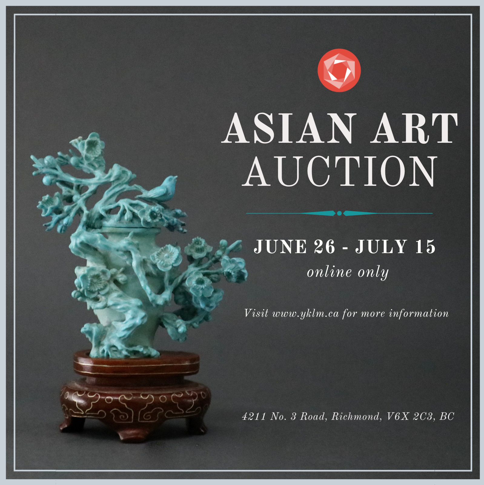 Asian Art Auction