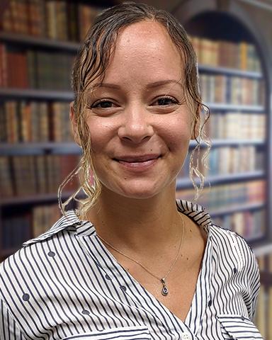 Angela DeGiacomo