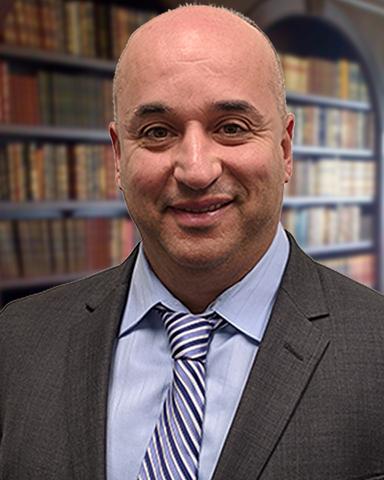 Alex Benbrahim