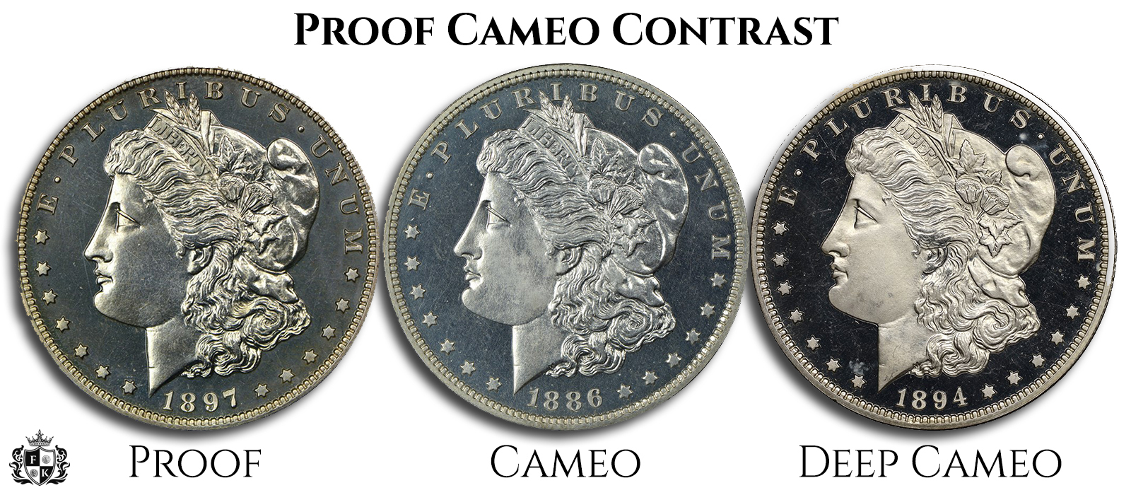 Finest-Known_11-Proof-Coins_Cameo-Contrast