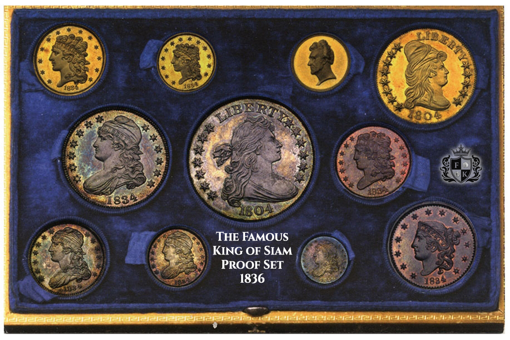 Finest-Known_07-Proof-Coins_King-of-Siam-Proof-Set