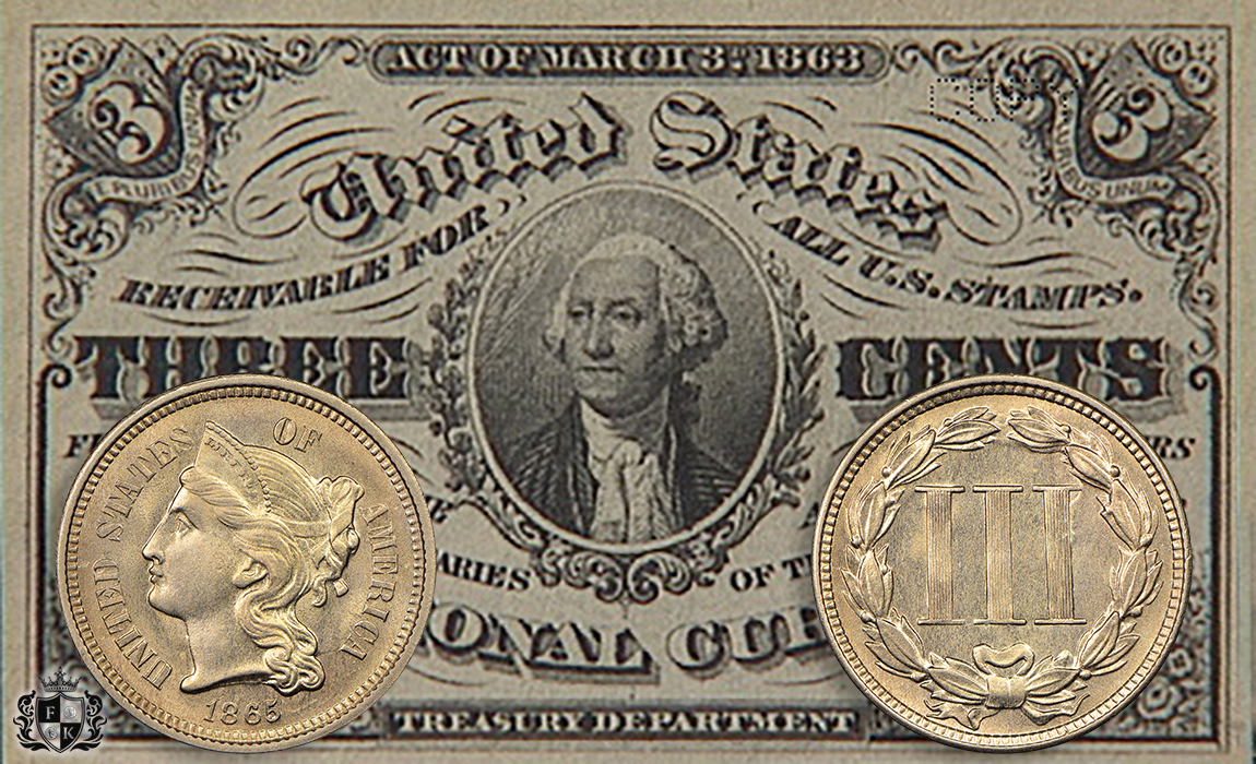 Finest-Known_09-Civil-War-Three-Cent-Nickel
