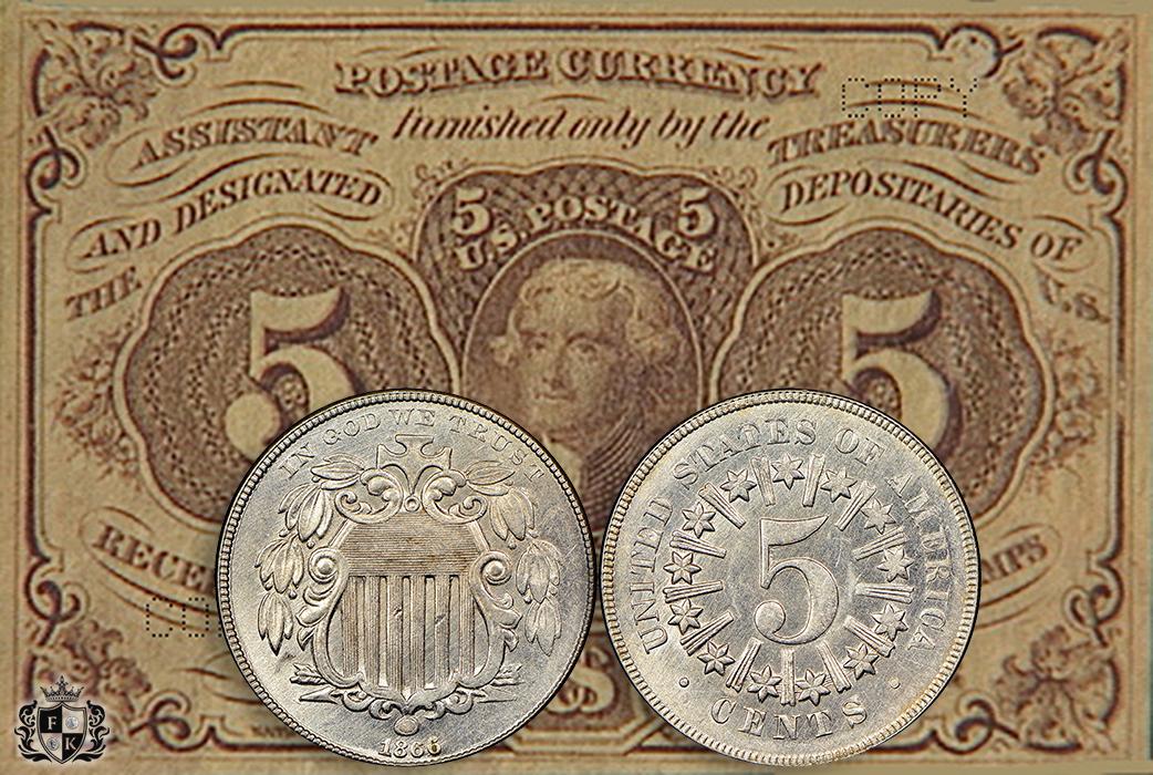 Finest-Known_10-Civil-War-Five-Cent-Nickel