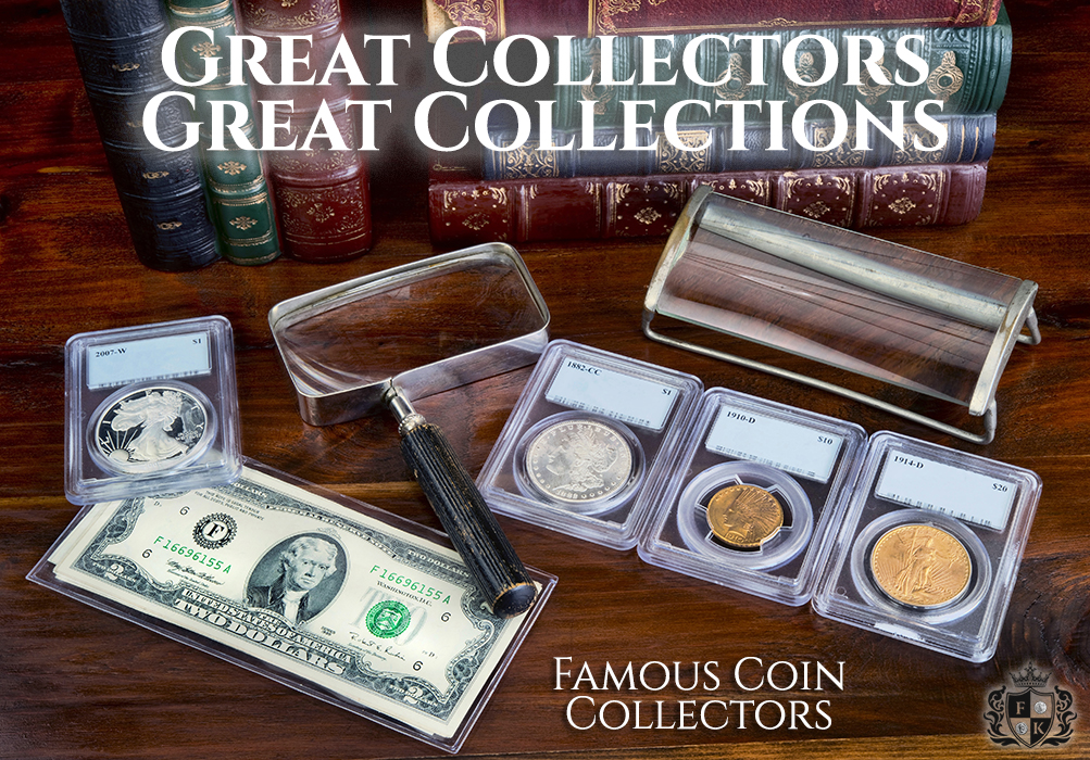 Great Collectors, Great Collections