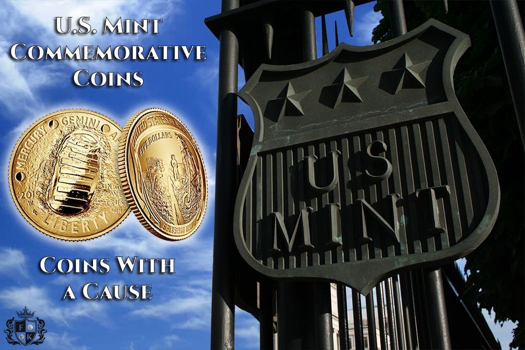 U.S. Mint Commemorative Coin Program