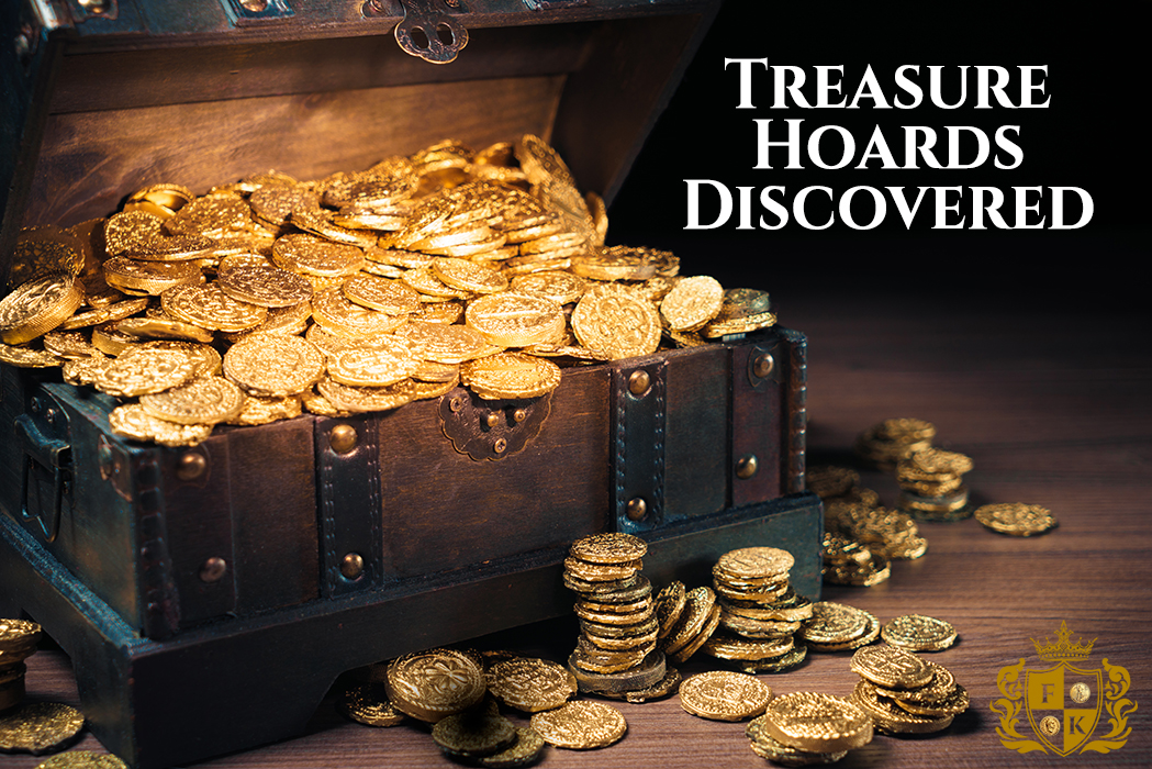 Treasure Hoards