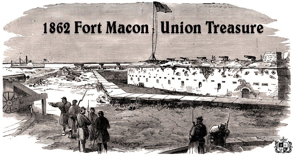 Finest-Known_5-Fort-Macon-Union-Treasure