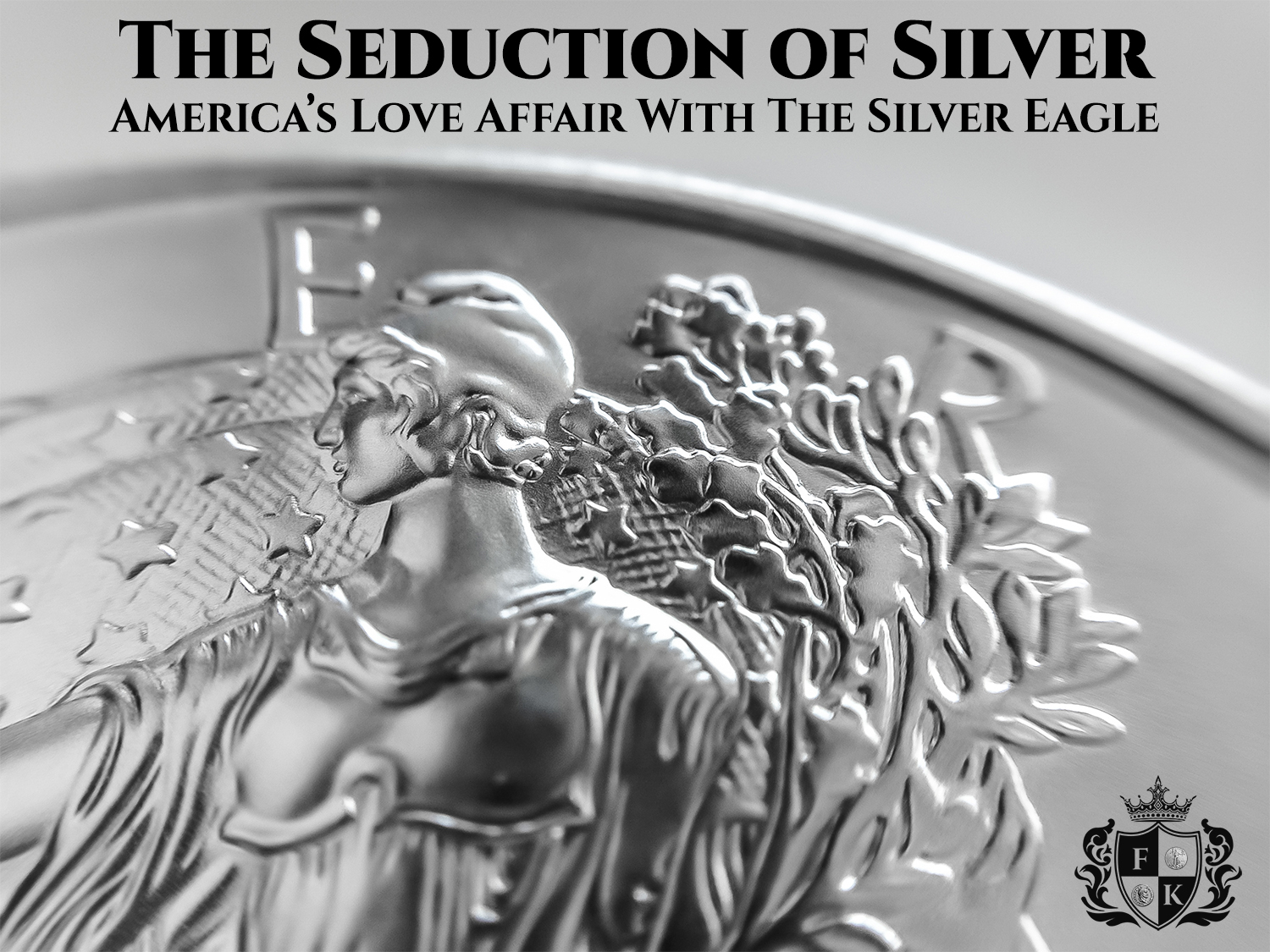 American Silver Eagles Fly High; Low Prices Spark Sales
