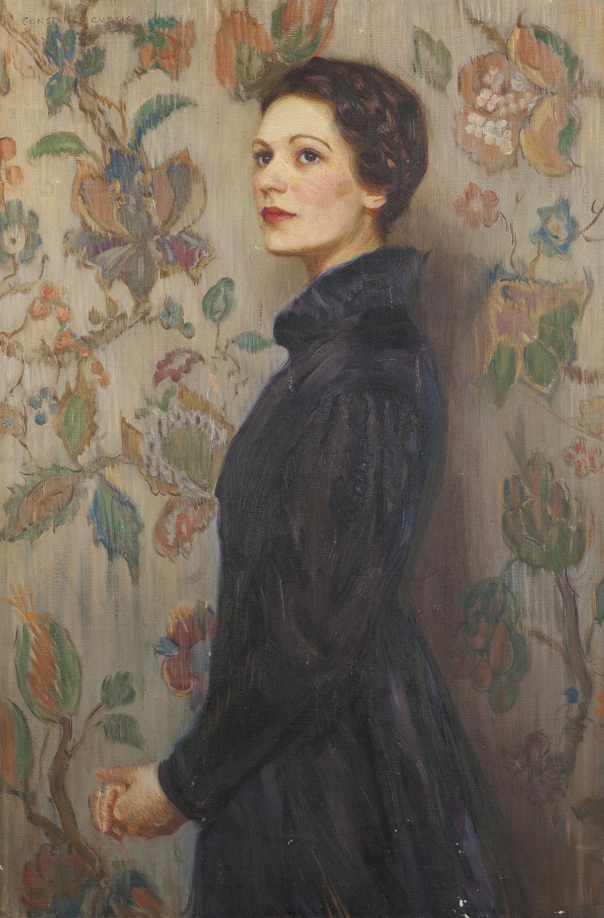 Constance Curtis