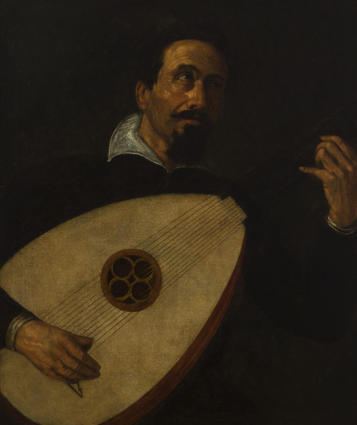 Leandro de Ponte, (1557-1622 Italian)