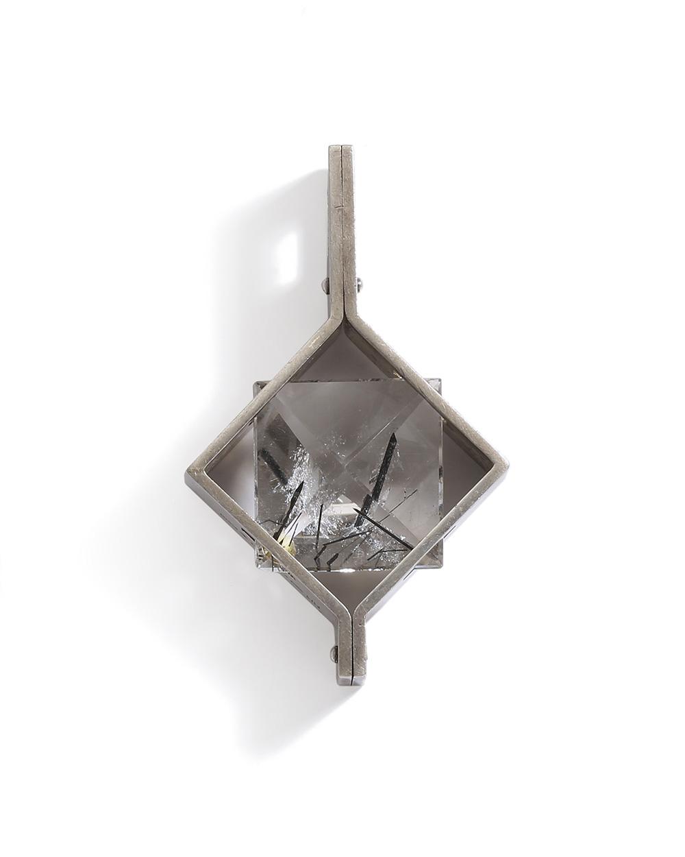 An Olavi L. Wehmersuo pendant