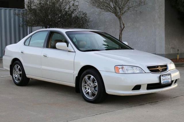 Used 2000 Acura TL