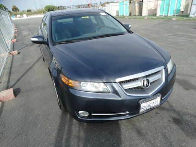 Used 2007 Acura TL