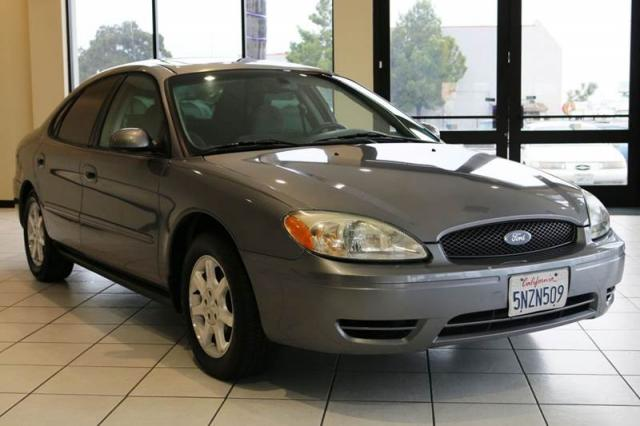 Used 2006 Ford Taurus