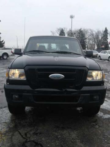 Used 2006 Ford Ranger