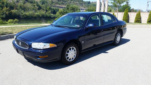 Used 2004 Buick LeSabre