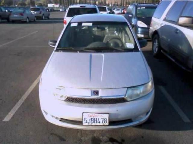 Used 2004 Saturn ION