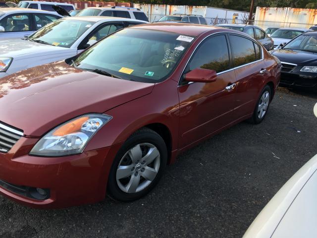 Used 2007 Nissan Altima