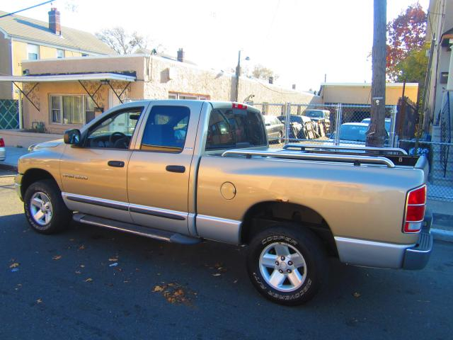 Used 2002 Dodge Ram Pickup 1500