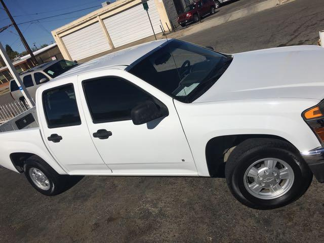 Used 2006 Chevrolet Colorado