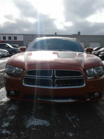 Used 2011 Dodge Charger