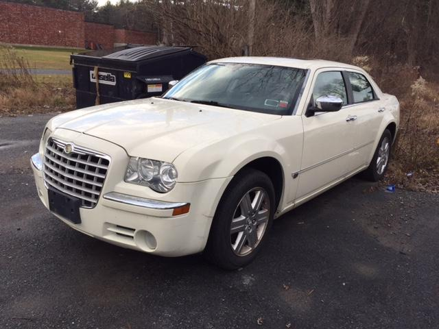 Used 2005 Chrysler 300