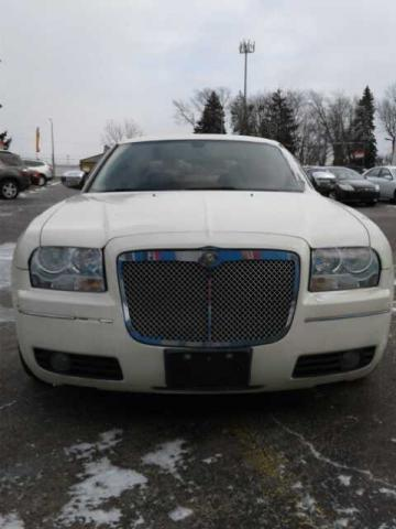 Used 2007 Chrysler 300