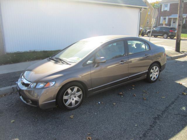 Used 2010 Honda Civic