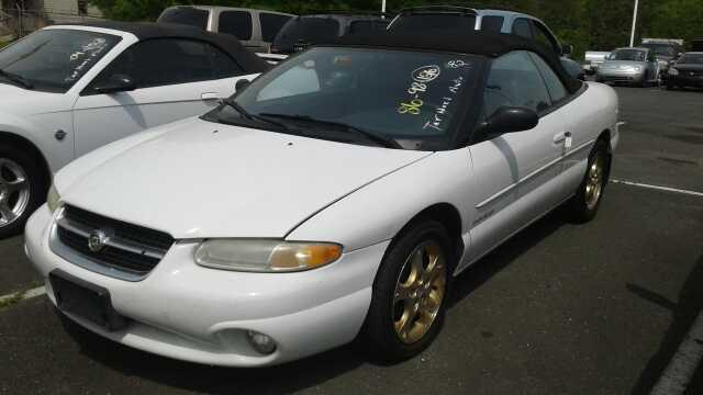 Used 1998 Chrysler Sebring