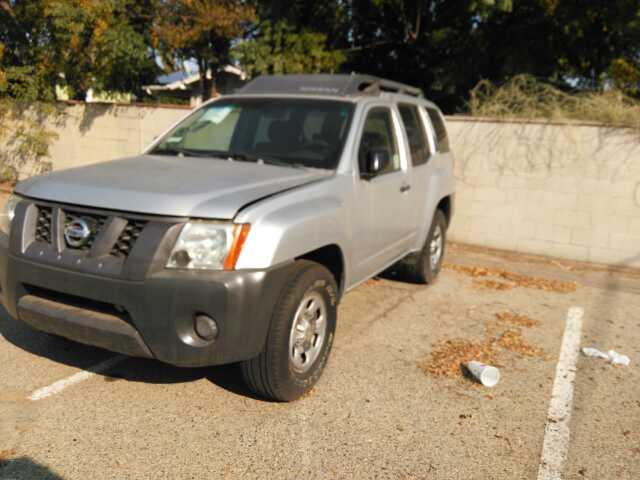 Used 2007 Nissan Xterra
