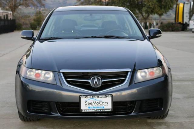 Used 2005 Acura TSX