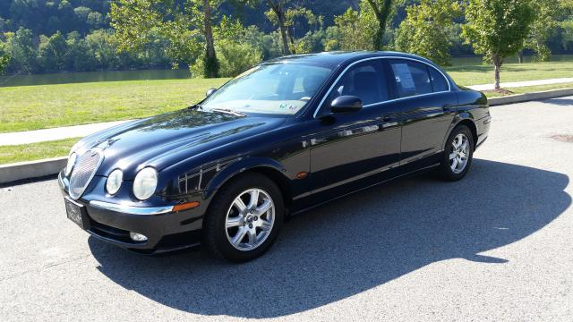 Used 2003 Jaguar S-Type