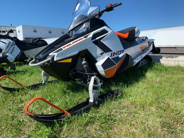 Used 2019 Indy 600 S19CBA6GSL