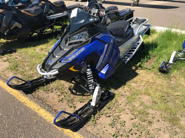 Used 2019 600 Voyager 144 S19EEF6PSL