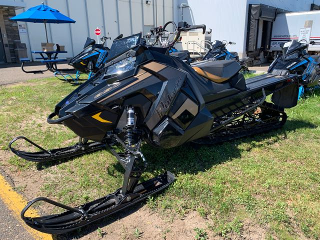 Used 2019 850 SKS 155 S19EFS8RS