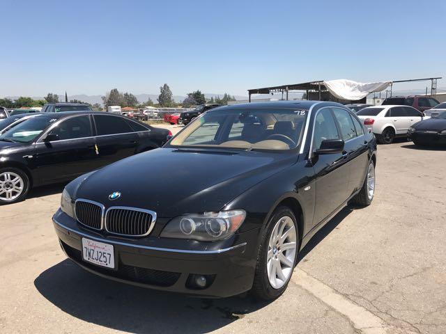 Used 2006 BMW 7 Series