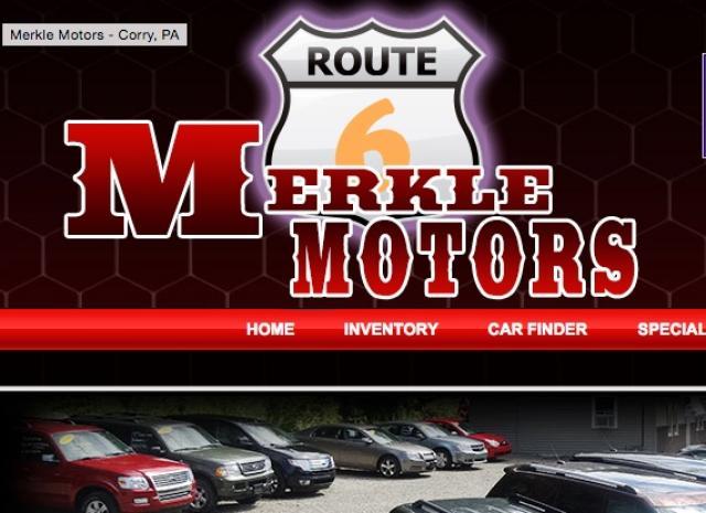MERKLE MOTORS