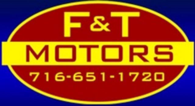 F&T MOTORS
